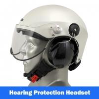 Icaro Scarab EMS/SAR Aviation & Marine Helmet without Communications