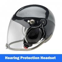 Icaro Rollbar Aviation & Marine Helmet without Communications