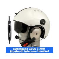 Lightspeed Zulu 3 Communications