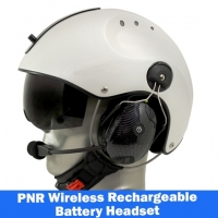 Icaro Pro Marine Helmet with Tiger Wireless Headset