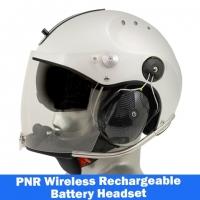Icaro Rollbar Plus Marine Helmet with Tiger Wireless Headset