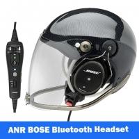 Icaro Rollbar Aviation Helmet with BOSE A20 Headset