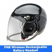 Icaro Rollbar Marine Helmet with Tiger Wireless Headset