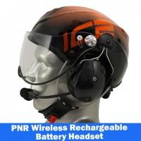 Icaro Solar X Marine Helmet with Tiger Wireless Headset