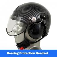 Icaro TZ Aviation & Marine Helmet without Communications