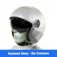 MSA Gallet LH050 Flight Helmet without Communications