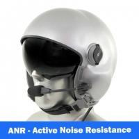 MSA Gallet LH050 Flight Helmet with ANR Communications