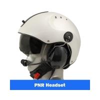 Tiger Passive Noise (PNR) EMS/SAR Aviation Headset