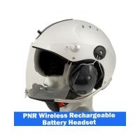 Tiger Wireless Helmet Mounted Headset Communications