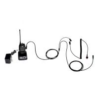 Tiger Digital VHF Tunnel Boat Radio System