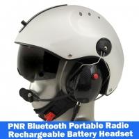 Tiger Portable Radio Headset with Bluetooth