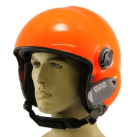 MSA Gallet LH050 Marine Helmet for Tiger Scuba Mask without Communications