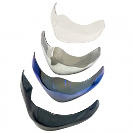 Maxillo Polycarbonite Face Shield Only