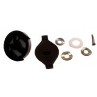 MSA Gallet Inner Visor Rotation Set (left or right side)