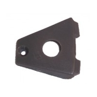 Boom Mounting Plate