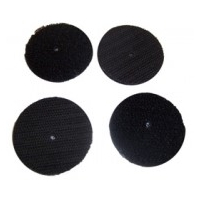 MSA Gallet Ear Cup Spacer Pad Set
