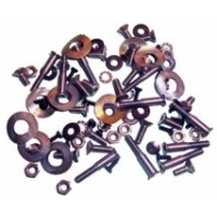 MSA Gallet Helmet Screw Set
