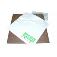 MSA Gallet Helmet Cleaning Cloth