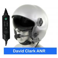 MSA Gallet LH050 Flight Helmet with David Clark ONE-X Communications