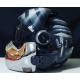 Maxillo Polycarbonite Face Shield Kit