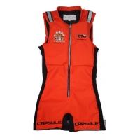 Standard Tiger/DTG Capsule Suit Life Jacket