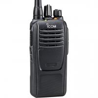 ICOM F1100D VHF & F2100D UHF Marine Handheld Radios