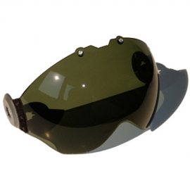 MSA Gallet Visors - LH050-LH250-LA100