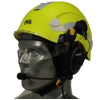 Petzl Vertex Aviation Helmet with BOSE A20 Headset