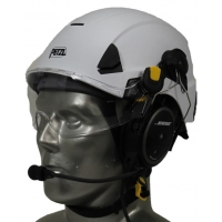 Petzl Strato Aviation Helmet with BOSE A20 Headset