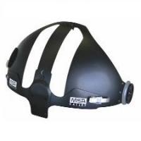 MSA Gallet ANVIS NVG Carbon Visor Cover
