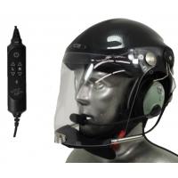 Icaro Rollbar Aviation Helmet with David Clark ONE-X Communications