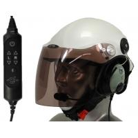 Icaro Scarab EMS/SAR Aviation Helmet with David Clark ONE-X Communications