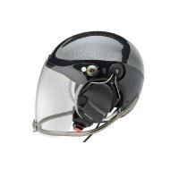 Icaro Rollbar Marine Helmet with ComTac V/Swatac V Tactical PNR Portable Radio Headset