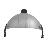 MSA Gallet LH350 Standard Paint Shell