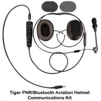 Tiger PNR Bluetooth Helmet Communications
