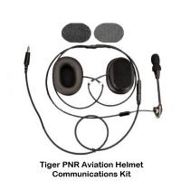 Tiger PNR Helmet Communications