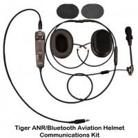 Tiger ANR Bluetooth Helmet Communications