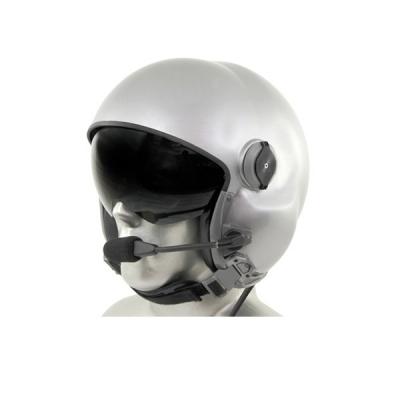 MSA Gallet LH050 Flight Helmet with PNR Bluetooth Communications