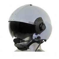 MSA Gallet LH350 Flight Helmet with PNR Communications