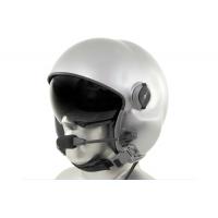 MSA Gallet LH050 Flight Helmet with ANR Bluetooth Communications