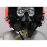 Tiger Model IV Scuba Mask