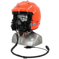 DTG Procomm 4 Marine Open Face Helmet Composite with Tiger Gen 4 Scuba Mask