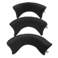 Kit of 3 Neck Pads