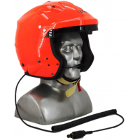 DTG Procomm 4 Marine Open Face Composite Helmet (for Non Tiger mask use)