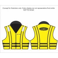 DTG/Tiger Poker Run Jacket (Graphic Rendering)