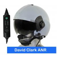 MSA/Tiger USA DOI/USFS Certified LH350T Flight Helmet with David Clark ONE-X Communications