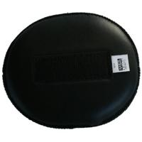 MSA Gallet Leather Helmet Top Pad