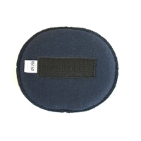 MSA Gallet Cloth Helmet Top Pad