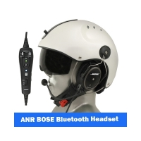 Bose Active Noise Communications (ANR) without Bluetooth