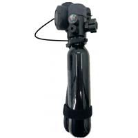 Series 4500 CU2 Survival Breathing Apparatus with Regulator